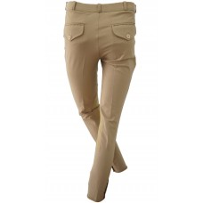 Microfiber Knee Patch Breeches - 949658
