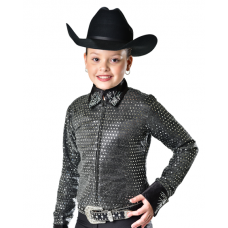 Youth Sequin Show Jacket - 203894