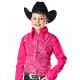Girl's Sequin Show Vest - 209325
