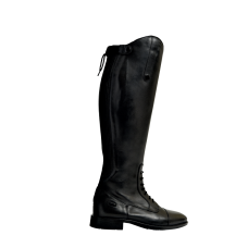 Royal Leather Field Boots- 6FB227