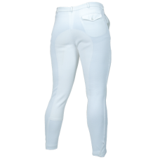 Men's Full Seat Microfiber Breeches - 949657