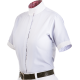 Lexington Coolmax  Wrap Collar Dressage Shirt - 68251