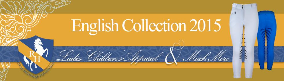 2015 English Collection