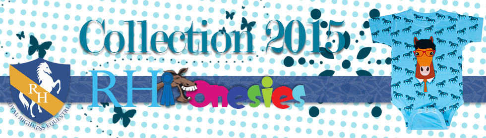 2015 Onesies Collection