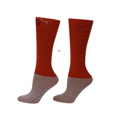 Silicone Gel Riding Socks