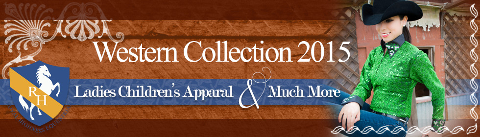 2015 Western Collection