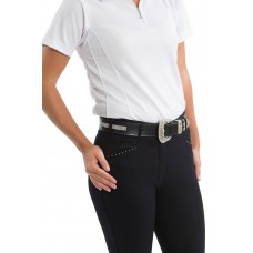 Full Seat Breeches with Rhinestones - 644400