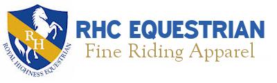 RHC Equestrian