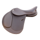 Arora Double Leather Saddle - RS1610
