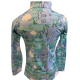 Easy Care Youth Turquoise Horse Sun Shirt - 38263