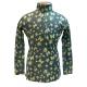 Easy Care Butterflies Youth Sun Shirt - 38358