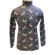 Easy Care Unicorn Horse Sun Shirt - 38359