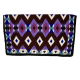 New Handwoven 100% Wool Saddle Pads - WSP2010