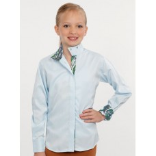 Coolmax Wrap Collar Show Shirt - 38800